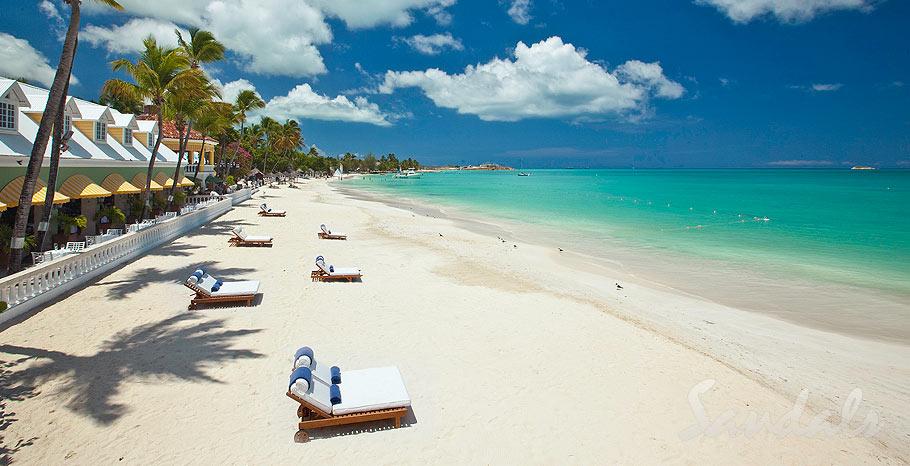ffb6d77545a51 Sandals Grande Antigua - Starward Vacations LLC