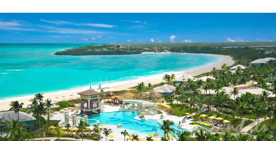 Sandals Emerald Bay - Starward Vacations LLC